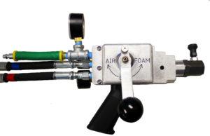 Polyurethane Injection Gun